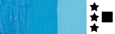 530 S1 Sevres blue, farba olejna Van Gogh 60 ml