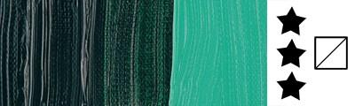 616 S2 Viridian, farba olejna Van Gogh 60 ml
