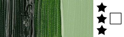 623 S1 Sap green, farba olejna Van Gogh 60 ml
