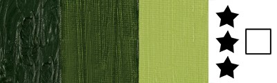 620 S2 Olive green, farba olejna Van Gogh 60 ml