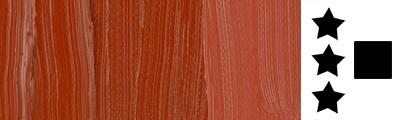 339 S1 Light oxide red, farba olejna Van Gogh 60 ml