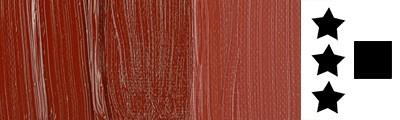 347 S2 Indian red, farba olejna Van Gogh 60 ml