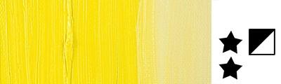 267 S1 Azo yellow lemon, farba olejna Van Gogh 200 ml