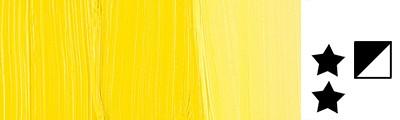 268 S1 Azo yellow light, farba olejna Van Gogh 200 ml