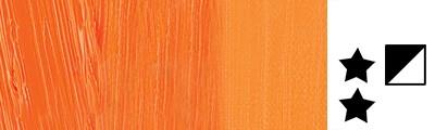 276 S1 Azo orange, farba olejna Van Gogh 200 ml