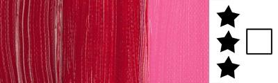 366 S1 Quinacridone rose, farba olejna Van Gogh 200 ml