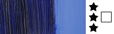 504 S1 Ultramarine, farba olejna Van Gogh 200 ml