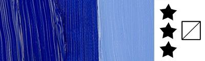 512 S1 Cobalt blue (ultramarine), farba olejna Van Gogh 200 ml