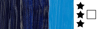 570 S1 Phthalo blue, farba olejna Van Gogh 200 ml