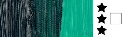 675 S1 Phthalo green, farba olejna Van Gogh 200 ml