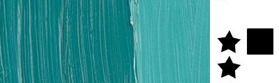 615 S1 Emerald green, farba olejna Van Gogh 200 ml