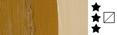 234 S1 Raw sienna, farba olejna Van Gogh 200 ml