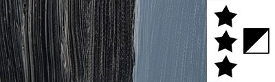 708 S2 Payne grey, farba olejna Van Gogh 200 ml