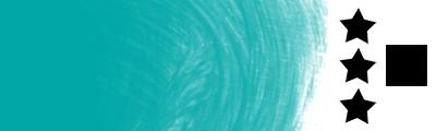 661 Turquoise green, farba akrylowa ArtCreation, 750ml