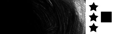 701 Ivory black, farba akrylowa ArtCreation, 750ml