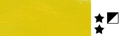 05 Żółty kadmowy cytrynowy, farba akrylowa Maxi acril 60ml