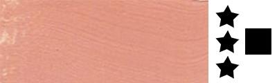 02 Żółty neapolitański czerwony, farba akrylowa Maxi acril 60ml
