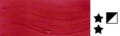 15 Czerwień podstawowa, farba akrylowa Maxi acril 60ml