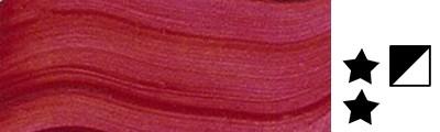 16 Kraplak alizarynowy ciemny, farba akrylowa Maxi acril 60ml