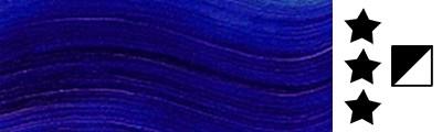 20 Błękit podstawowy, farba akrylowa Maxi acril 60ml