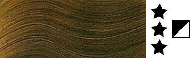 33 Zieleń soczysta, farba akrylowa Maxi acril 60ml