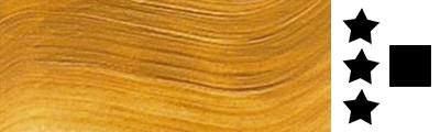 34 Ochra żółta, farba akrylowa Maxi acril 60ml