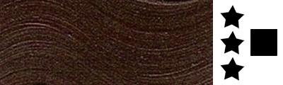 39 Ziemia umbra palona, farba akrylowa Maxi acril 60ml
