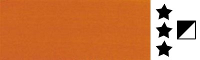 07 Żółć Indyjska, farba akrylowa Colours