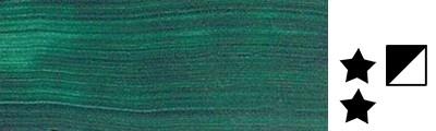 26 Zieleń Szmaragdowa, farba akrylowa Colours