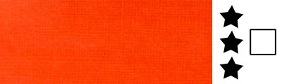 620 Vivid red orange, tusz akrylowy Liquitex 30ml