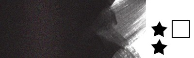 032 Pearl black, Acrylic Daler-Rowney, tubka 120ml