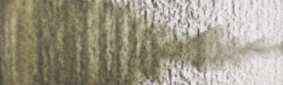 09 Green grey, grafit barwiony w kredce Derwent Graphitint