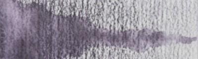 03 Aubergine, grafit barwiony w kredce Derwent Graphitint
