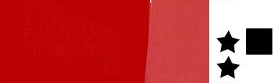 280 Vermilion, farba akrylowa Polycolor 20ml