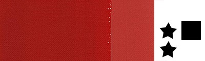 166 Carmin, farba akrylowa Polycolor 20ml