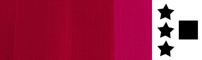 256 Primary red Magenta, farba akrylowa Polycolor 20ml