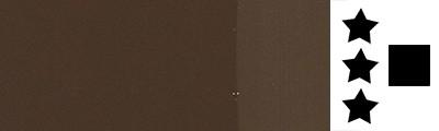 493 Raw umber, farba akrylowa Polycolor 20ml