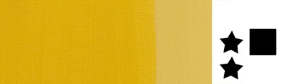 104 Naples yellow, farba akrylowa Polycolor 140ml