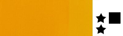 118 Deep yellow, farba akrylowa Polycolor 140ml