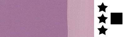 438 Lilac, farba akrylowa Polycolor 140ml