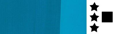 366 Sky blue, farba akrylowa Polycolor 140ml