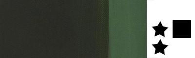 358 Sap green, farba akrylowa Polycolor 140ml