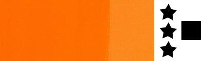 072 Orange yellow, farba akrylowa Polycolor 500ml