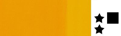 083 Cadmium yellow medium, farba akrylowa Polycolor 500ml