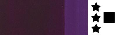 443 Violet, farba akrylowa Polycolor 500ml