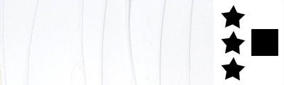 116 Titanium white, farba olejna Rive Gauche 200 ml