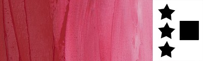 656 Naphthol red, farba olejna Rive Gauche 200 ml