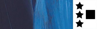 395 Anthraquinone blue, farba olejna Rive Gauche 200 ml