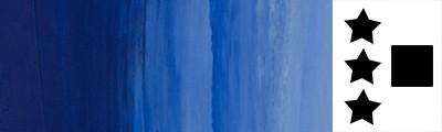 314 French ultramarine blue, farba olejna Rive Gauche 200 ml