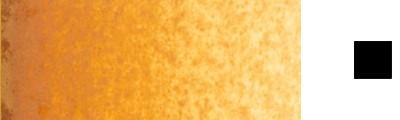 257 Gold ochre, farba akwarelowa L'Aquarelle, półkostka